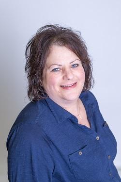 Director - Teresa Hoffman