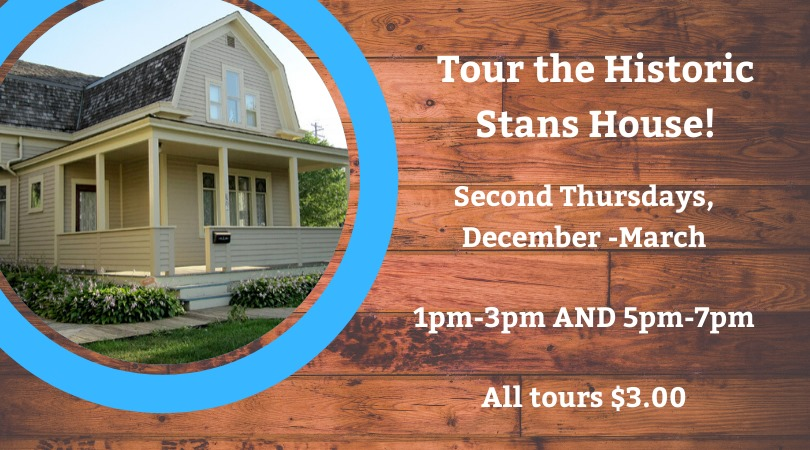 Historic Stans House Tours