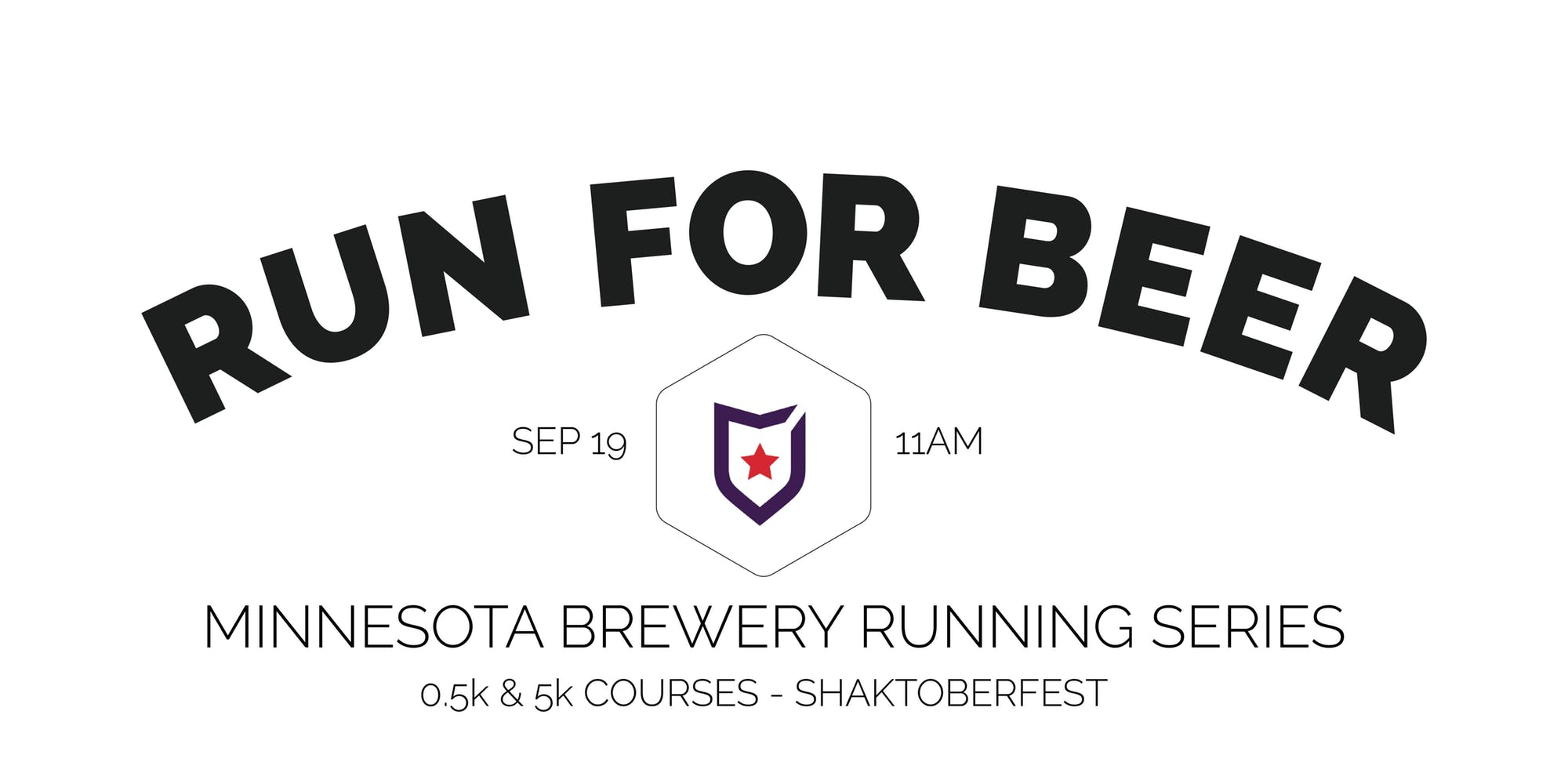 Beer Run – Badger Hill Brewing Co | 2020 Minnesota Brewery Running Series