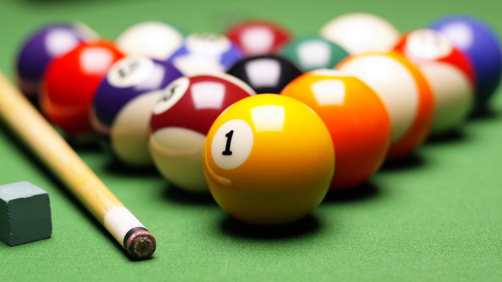 M8 Pool Tournaments
