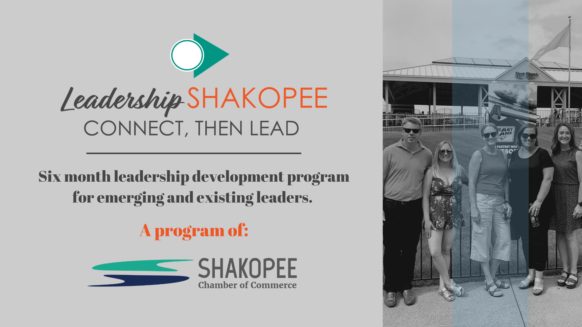 Leadership Shakopee – Retreat Day I
