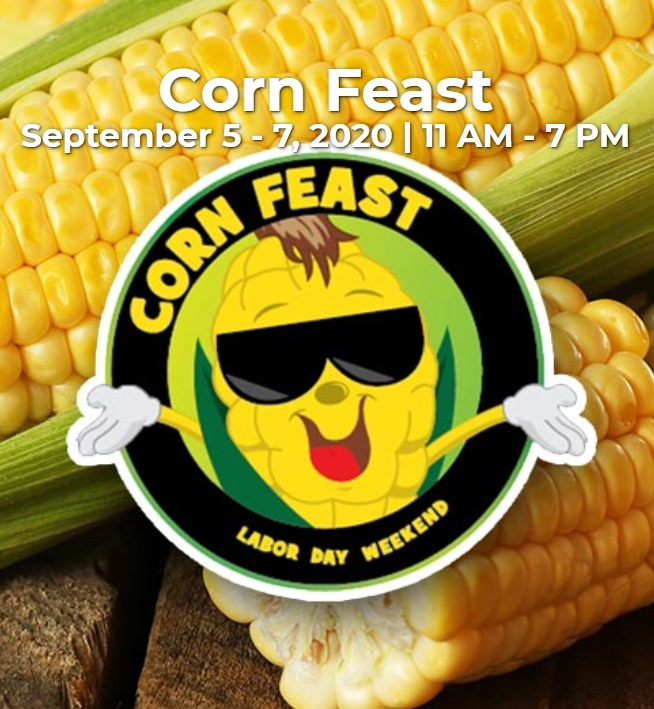44th Annual Corn Feast