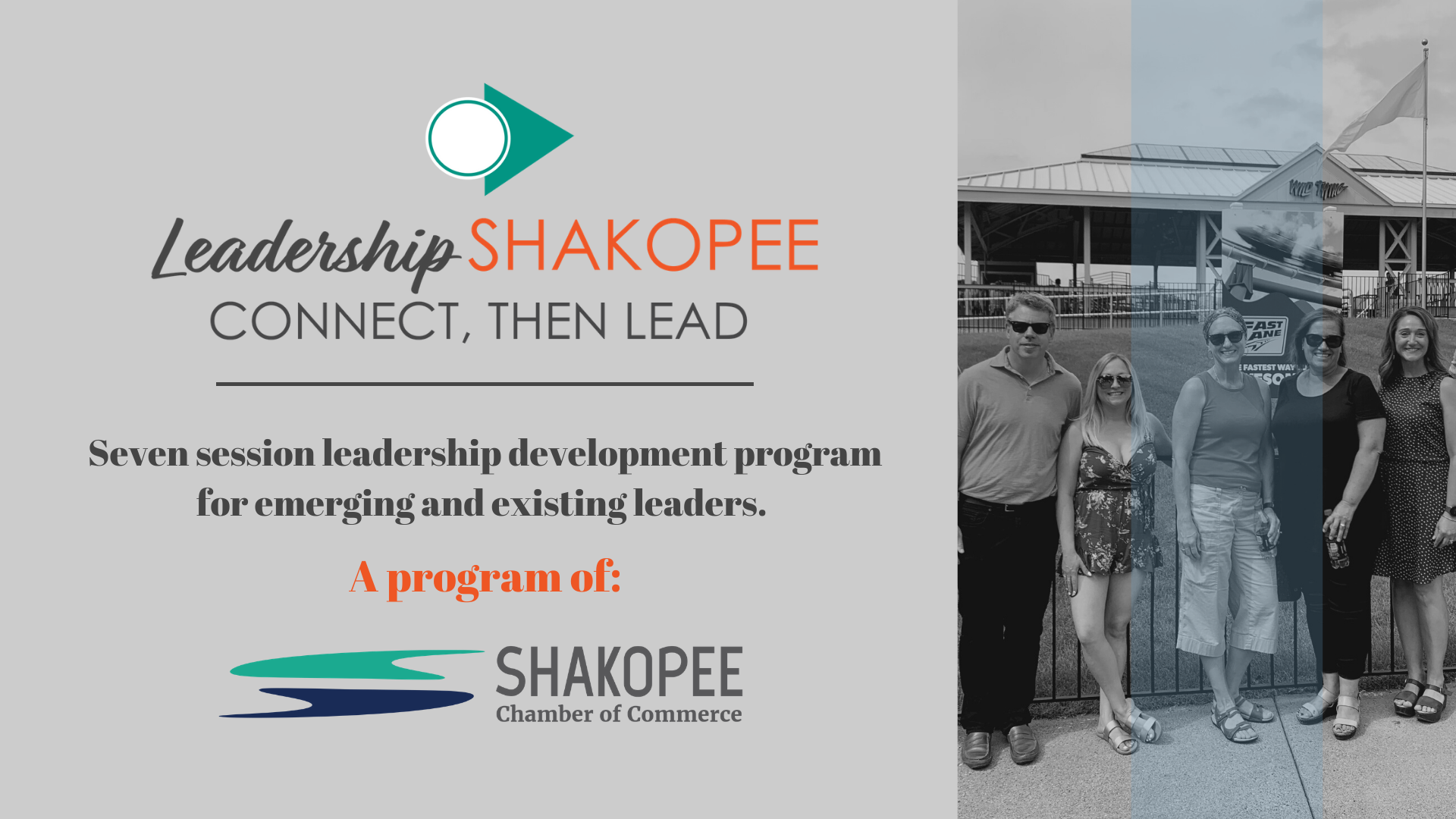 Leadership Shakopee
