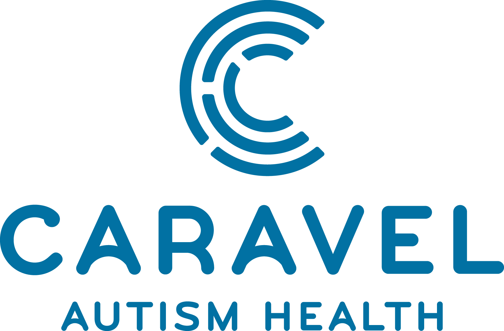 Caravel Autism Health Ribbon Cutting