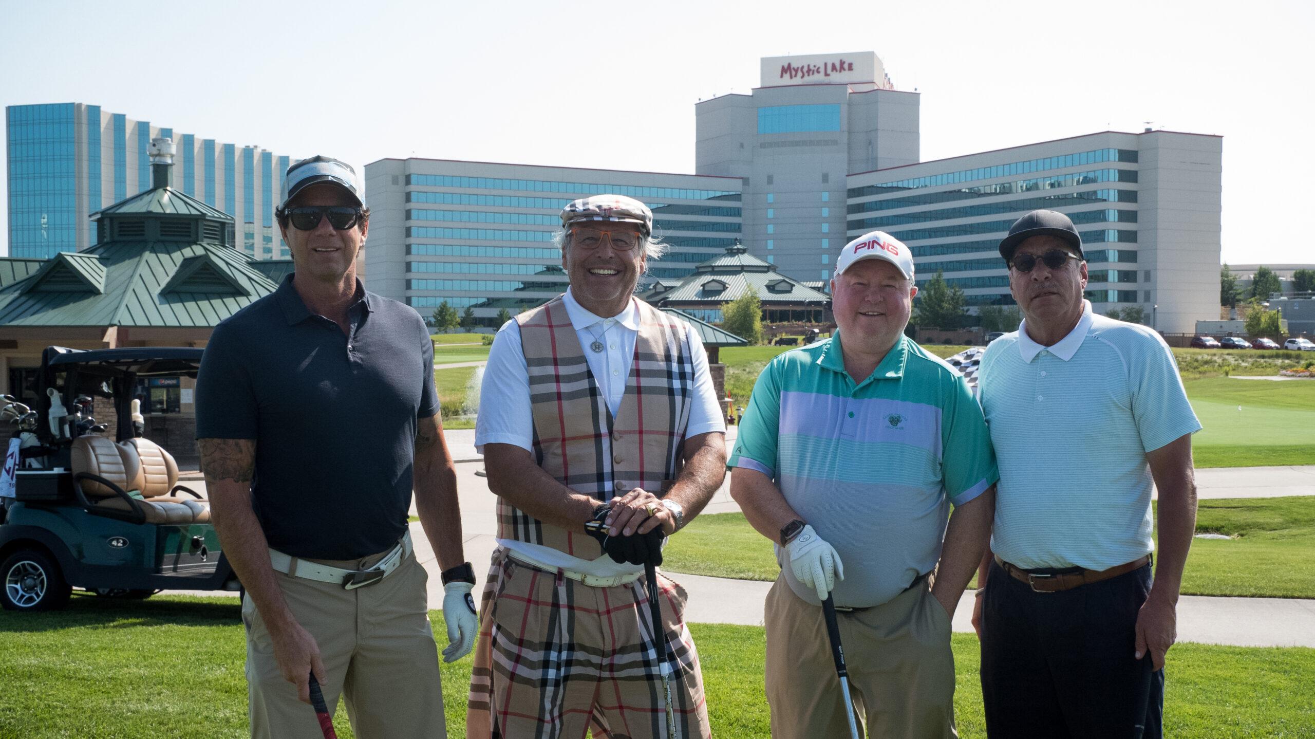 2020 Shakopee Chamber Golf Tournament