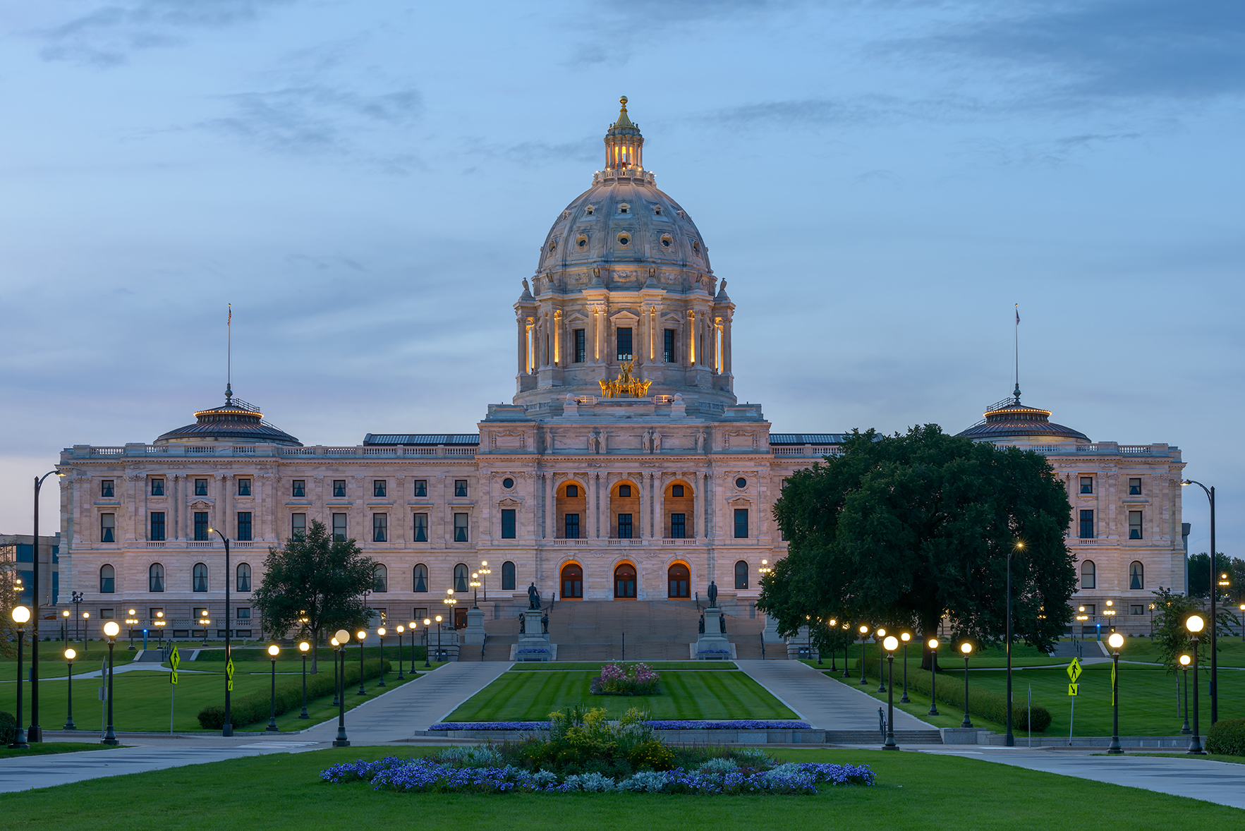 MN Limits and Restrictions Update Announcement – November 10, 2020