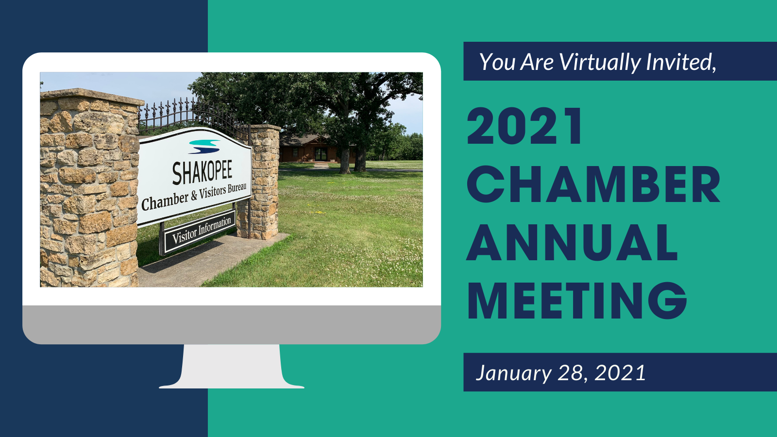 2021 Shakopee Chamber Annual Meeting