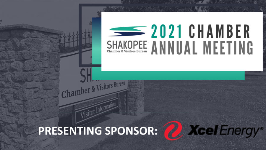 2021 Shakopee Chamber and Visitors Bureau Annual Meeting