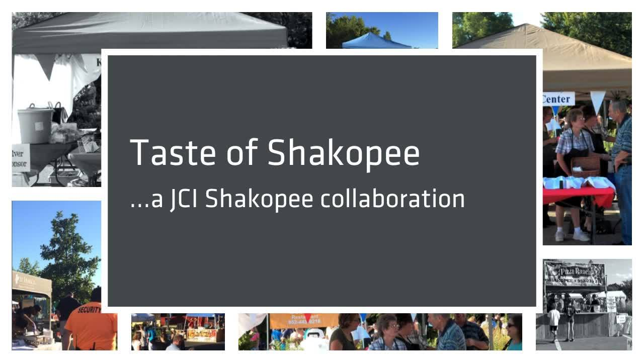 Taste of Shakopee