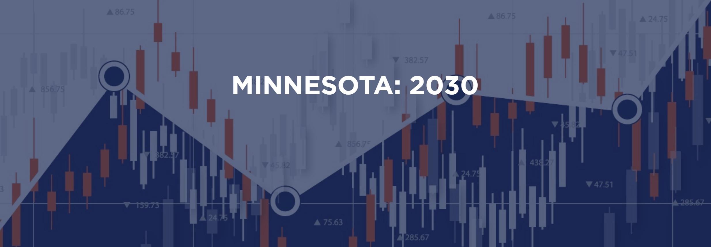Minnesota: 2030