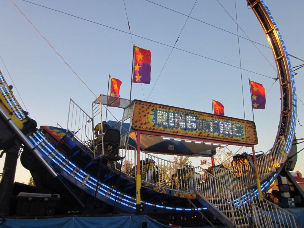 2021 Scott County Fair