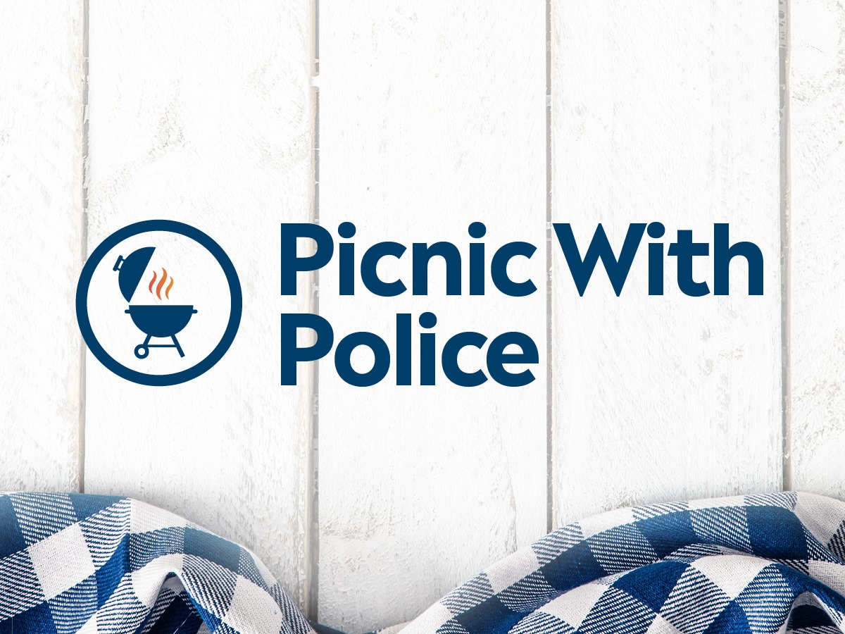 Picnic with Police