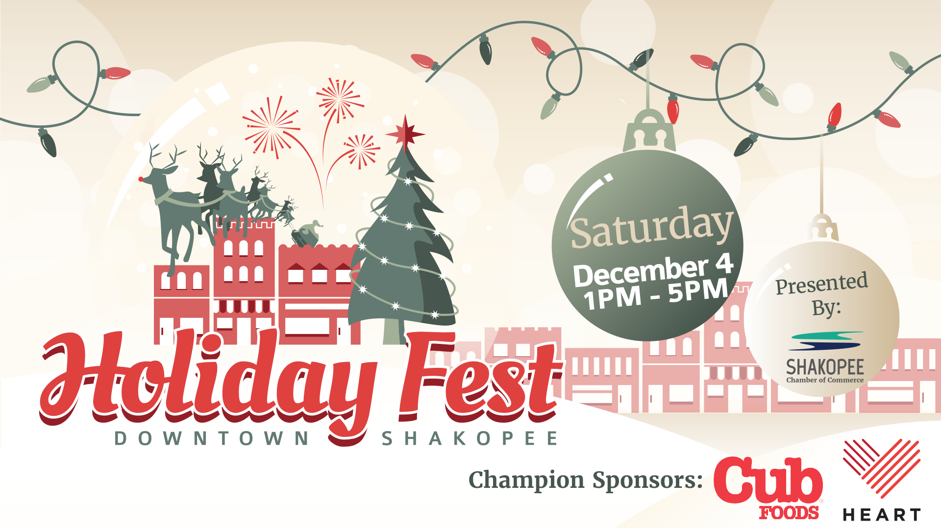 Holiday Fest 2021