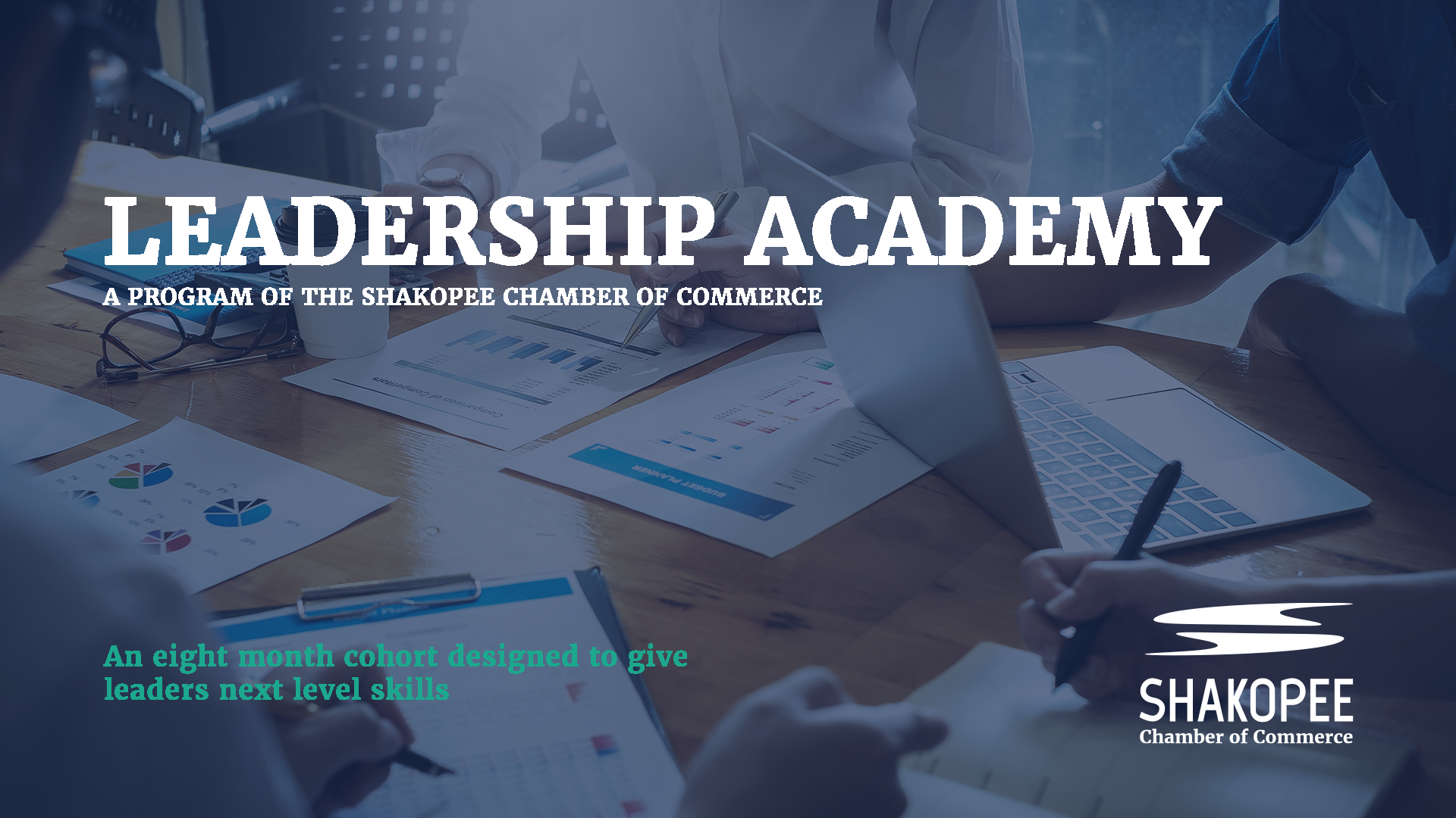 Leadership Academy Registration